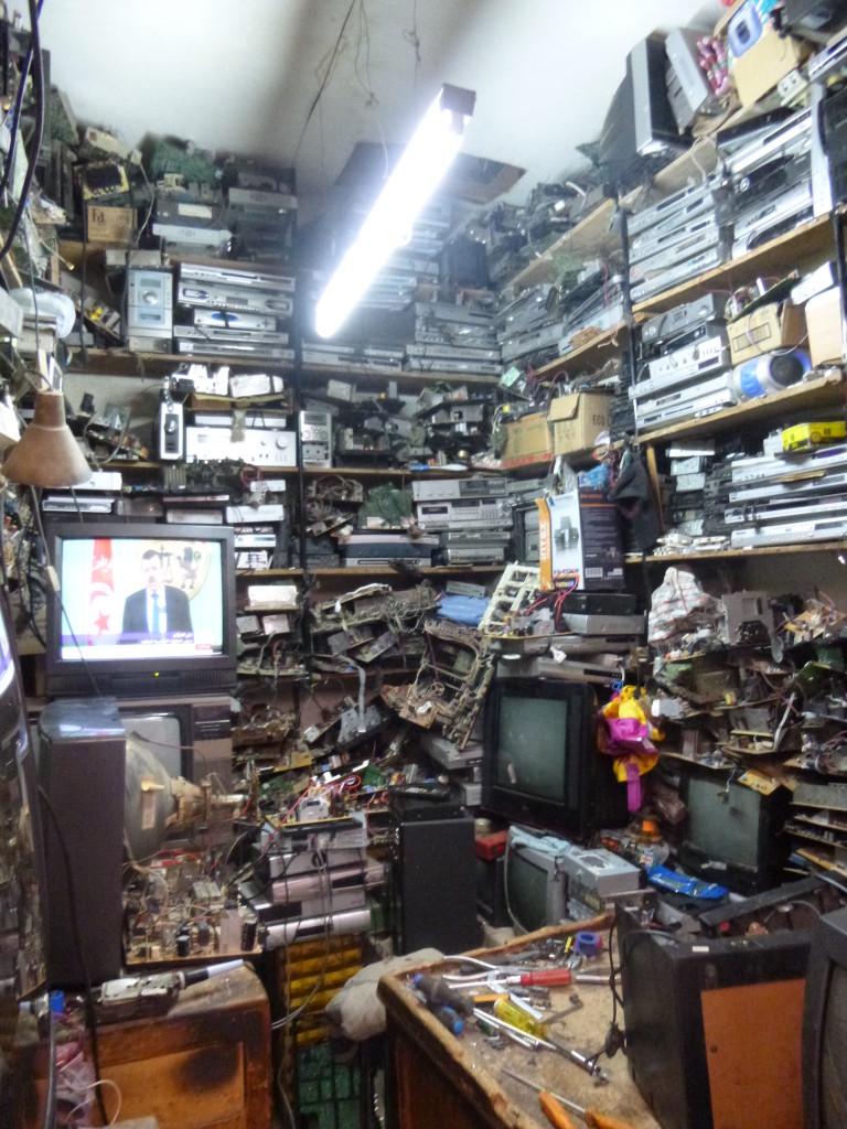 Mediamarkt Tinerhir